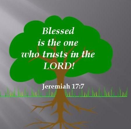 Inspiring Bible Verse for Today June 17