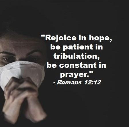 Inspiring Bible Verse for Today June 19