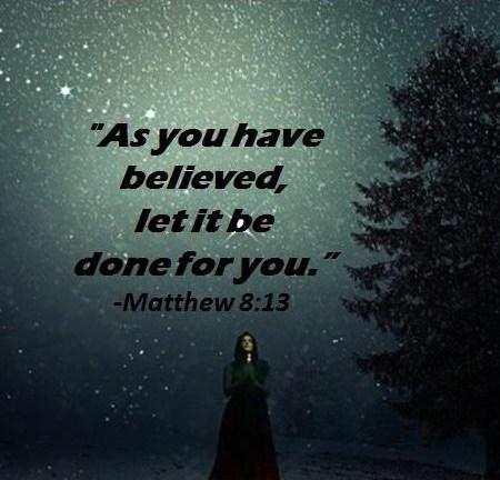 Inspiring Bible Verse for Today June 27