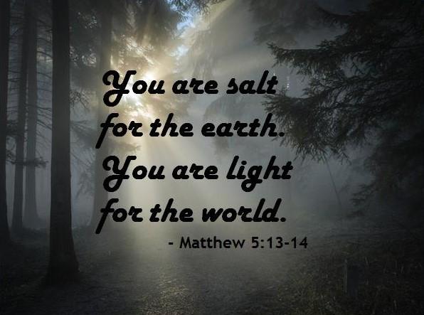 Inspiring Bible Verses for Today June 9
