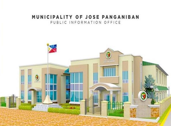 Jose Panganiban Municipal Hall