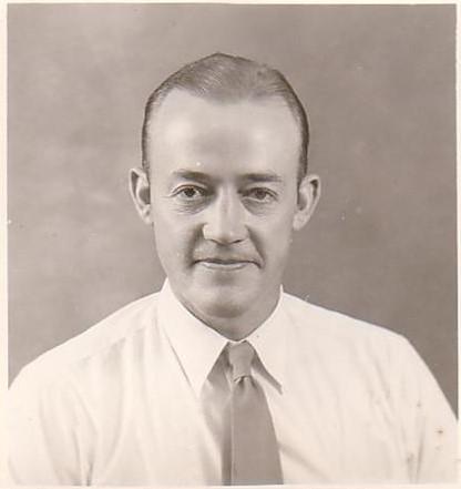 Roy Farrell