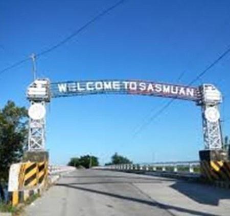 Welcome to Sasmuan Pampanga