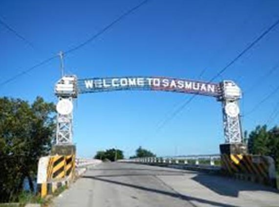 Welcome to Sasmuan Pampanga