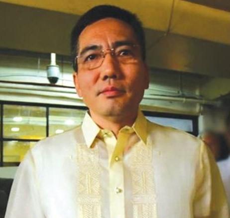 Wilfredo Keng