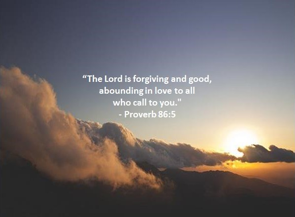 Inspiring Bible Verse for Today July 28
