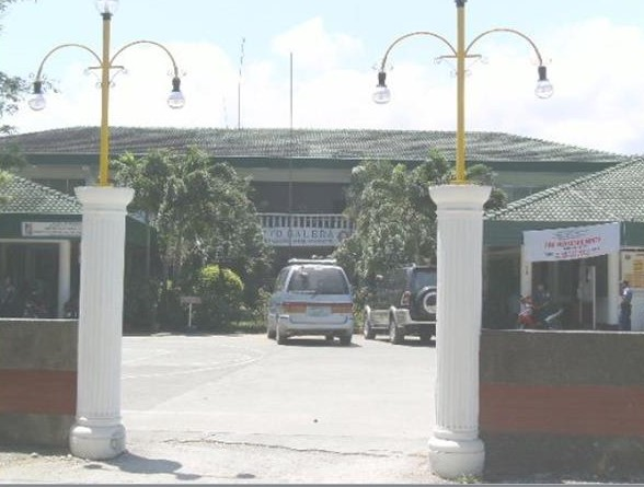 Puerto Galera Municipal Hall