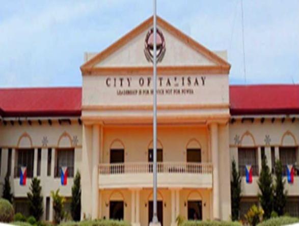 Talisay (Cebu) City Hall