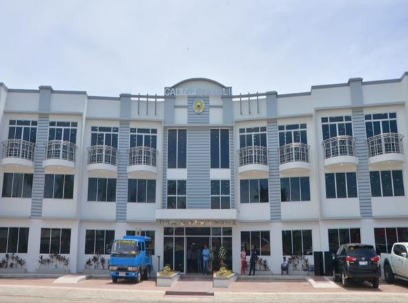 Cadiz City Hall