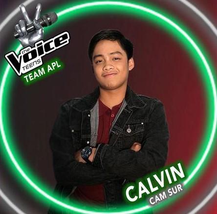 Calvin Candelaria