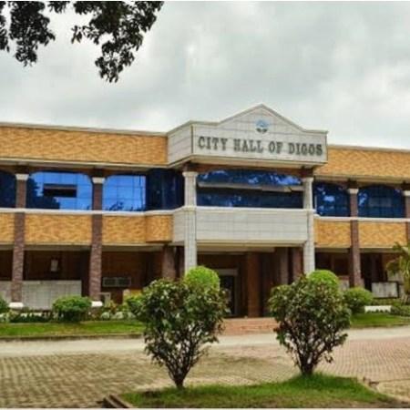 Digos City Hall