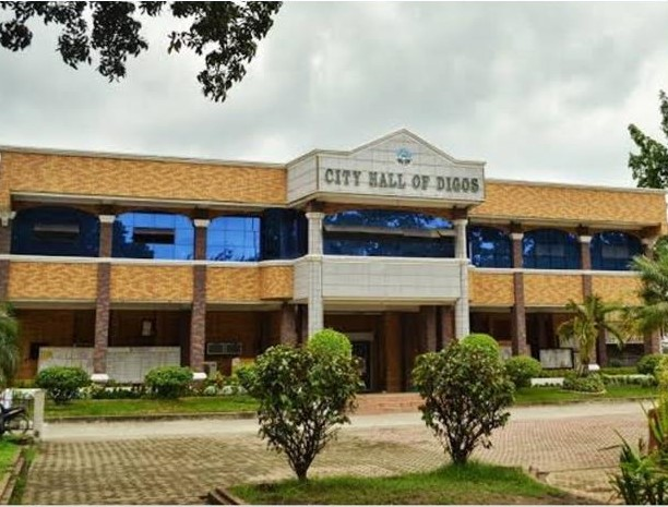 Digos City Hall