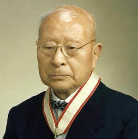 Michio Suzuki