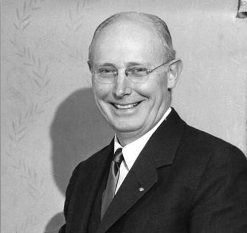 Arthur Nielsen Sr.