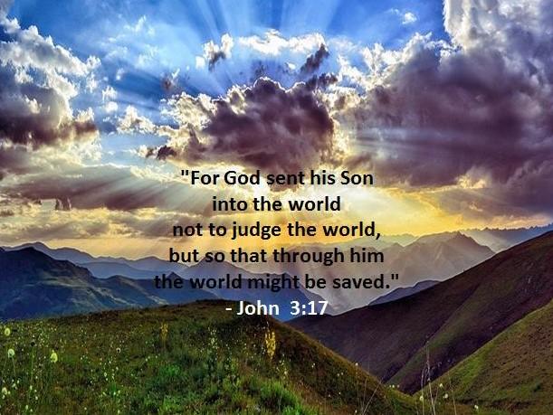 Inspiring Bible Verse for Today September 14