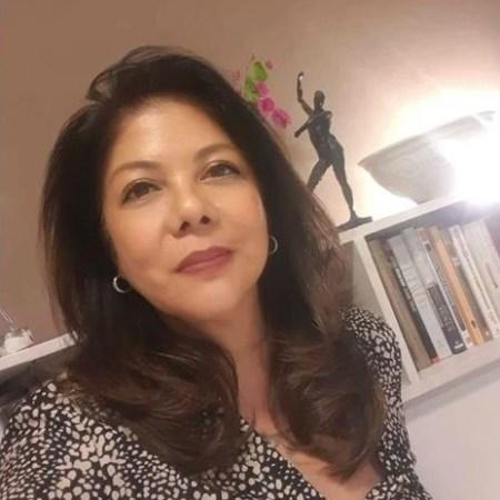 Lorraine Marie T. Badoy