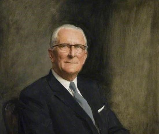 William Lyons