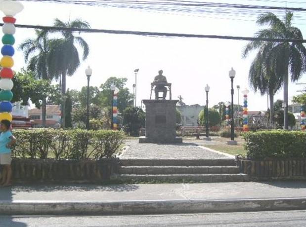 Calapan City Plaza