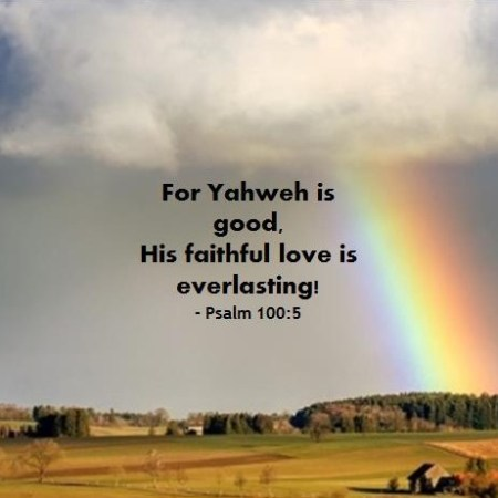 Inspiring Bible Verse for Today October 19