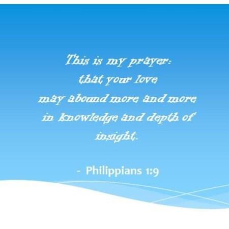 Inspiring Bible Verse for Today October 28
