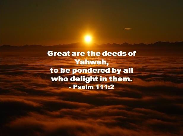 Inspiring Bible Verse for Today October 5