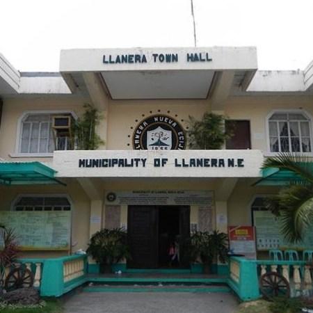 Llanera Municipal Hall