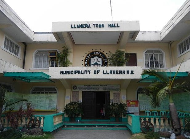 Llanera Municipal Hall