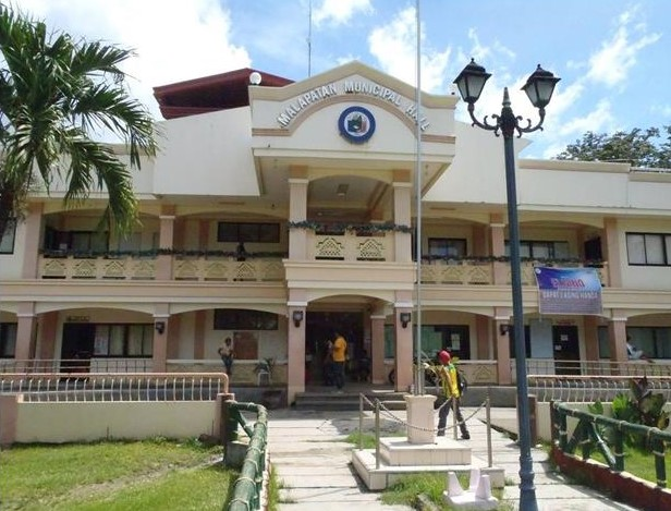 Malapatan Municipal Hall