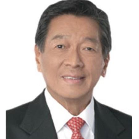 Alfredo Yao