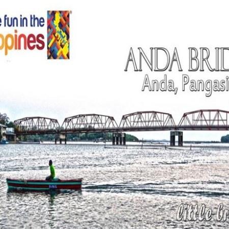 Anda Bridge