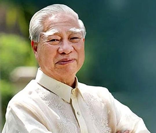 Andrew Gontianon Sr
