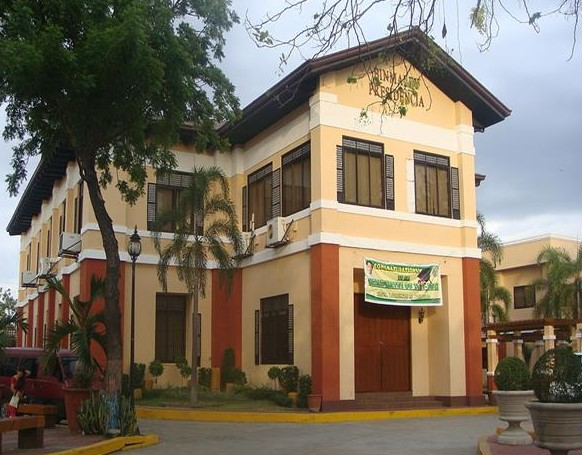 Binmaley Municipal Hall