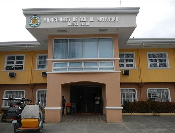 General Natividad Municipal Hall