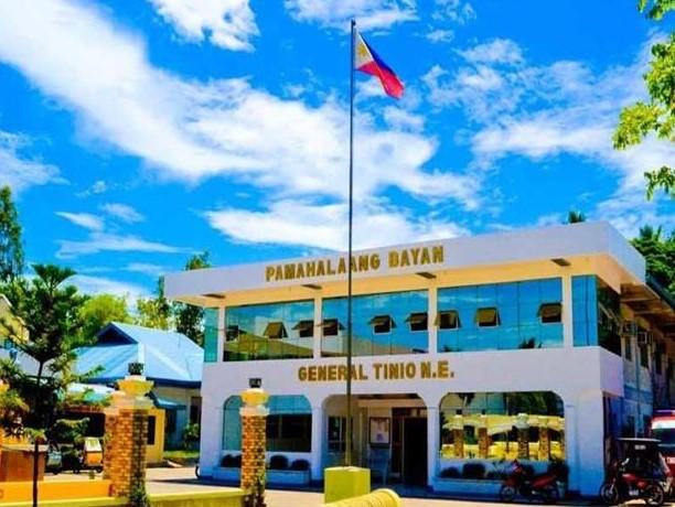General Tinio Municipal Hall
