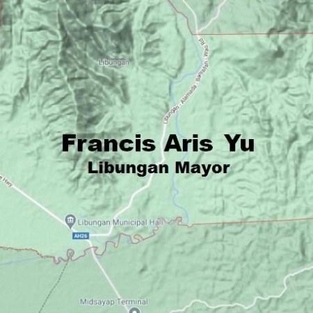 Francis Aris Yu