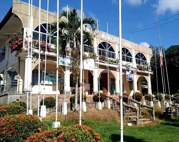 Tungawan Municipal Hall