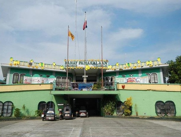 Cabangan Municipal Hall
