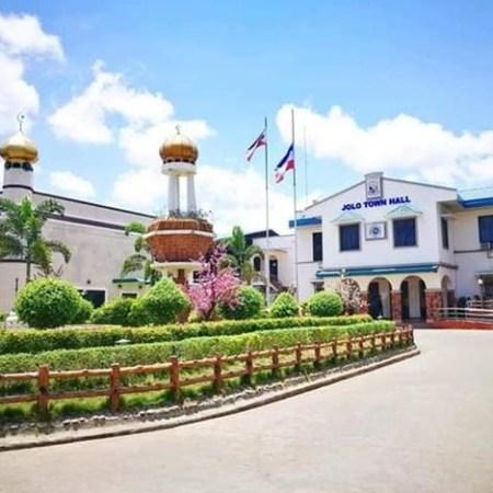 Jolo Municipal Hall