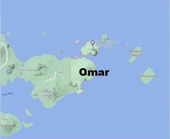 Omar Sulu