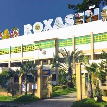 Roxas Mindoro Municipa Hall