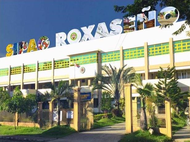 Roxas Mindoro Municipal Hall