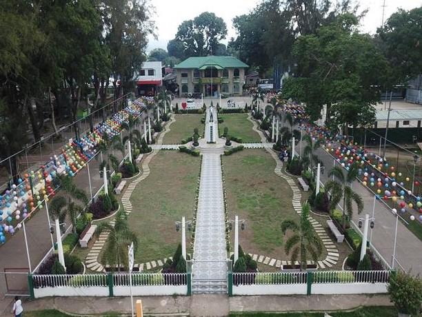 Tubod Municipal Hall