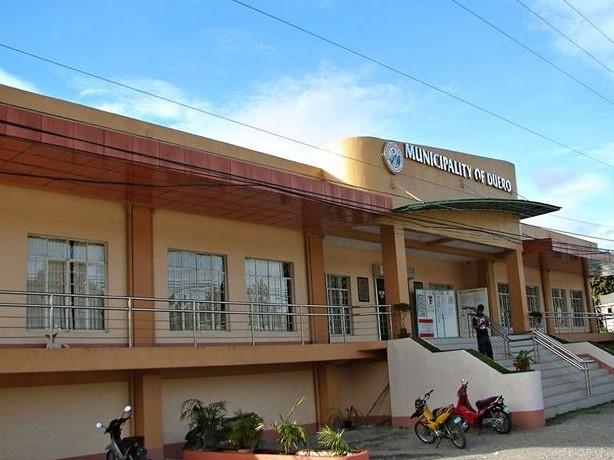 Duero Municipal Hall