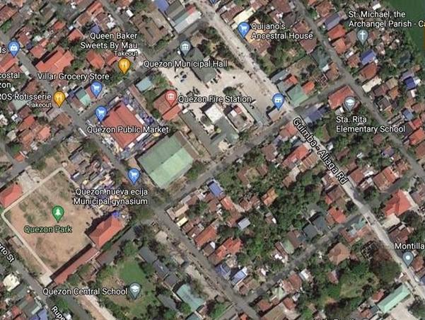 Quezon Nueva Ecija
