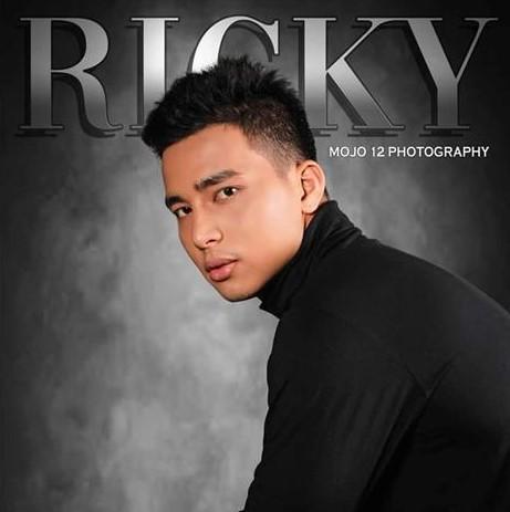 Ricky Gumera