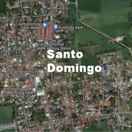 Santo Domingo Nueva Ecija