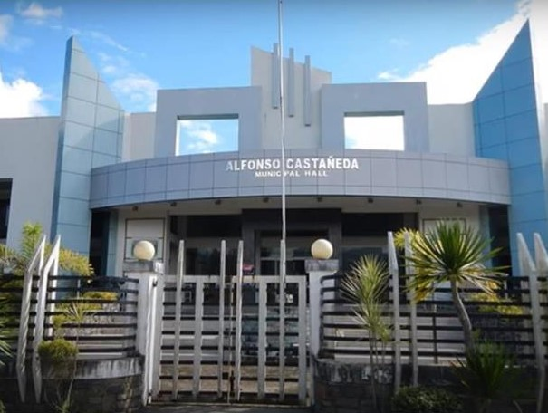 Alfonso Castaneda Municipal Hall