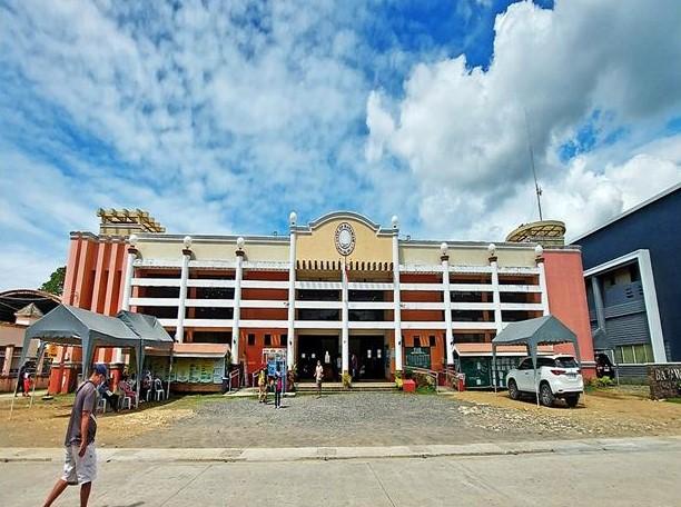 Bayawan City History in Tagalog