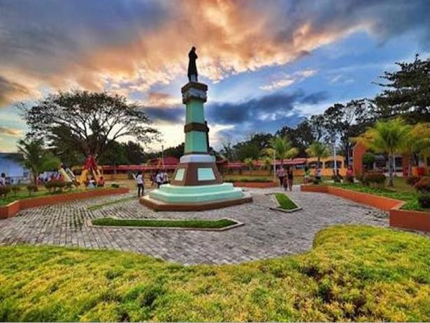 Guihulngan City History in Tagalog