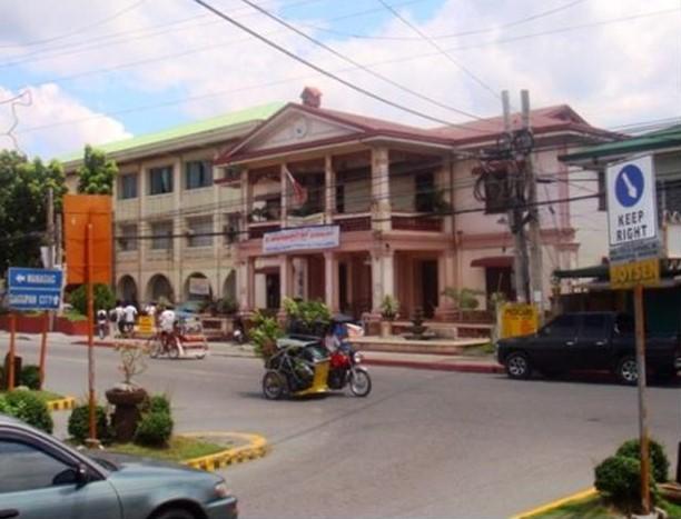 Mangaldan Municipal Hall